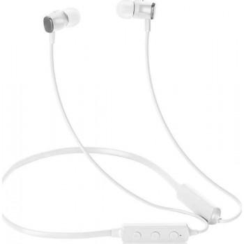 Meizu EP52 Lite Sports Bluetooth Earphones White
