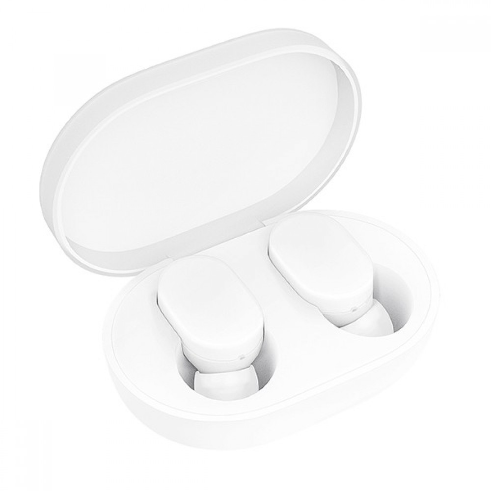 Xiaomi Mi True Wireless Earbuds, WHITE