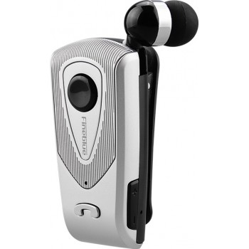 Fineblue Bluetooth Wireless Headset F930 SILVER