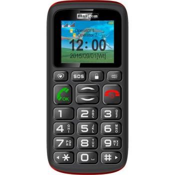 MaxCom MM428 (Dual Sim) with Large Keys