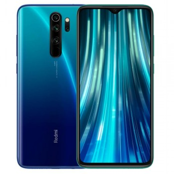 Xiaomi Redmi Note 8 Pro (6GB / 64GB) Dual Sim Blue (Global Version)