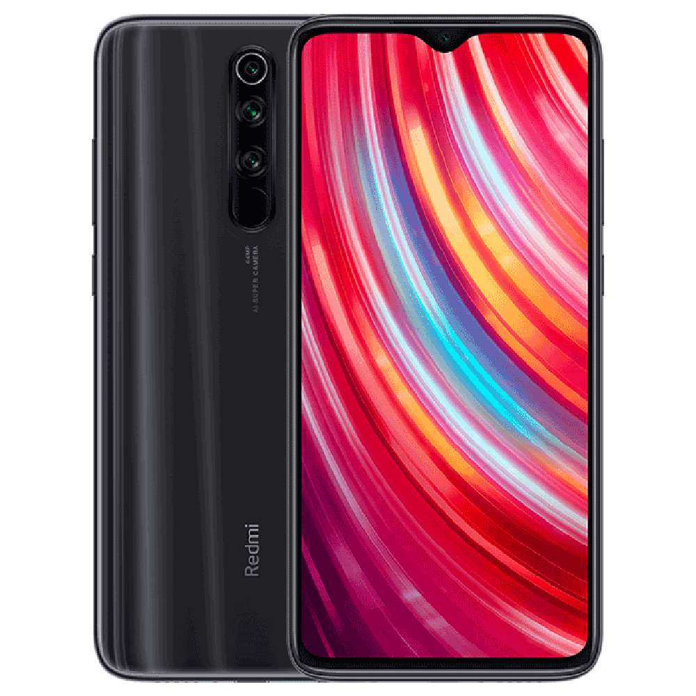 Xiaomi Redmi Note 8 Pro (6GB/128GB) Dual Sim GREY (Global Version)