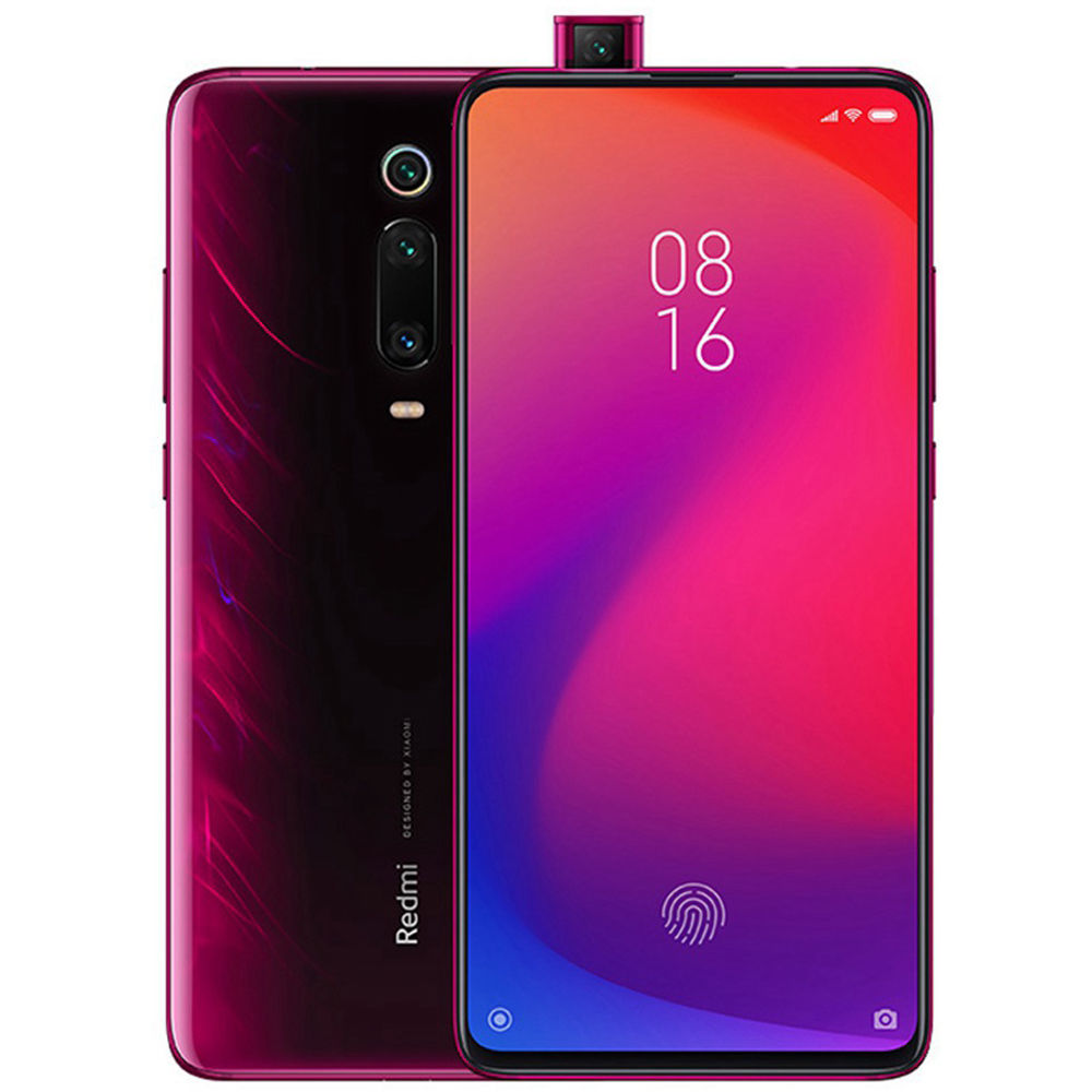 Xiaomi Mi 9T Pro 6GB RAM 64GB ROM (Global) - Flame Red EU