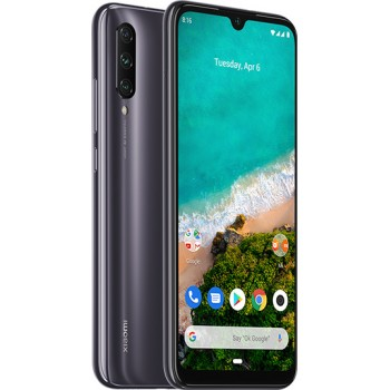 Xiaomi Mi A3 4GB RAM 64GB ROM Global Version Gray