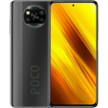 Xiaomi Poco X3 NFC (128GB/6GB) Shadow Gray EU