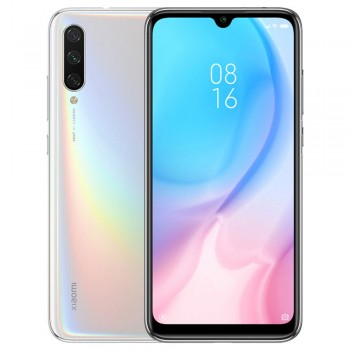 Xiaomi Mi A3 4GB RAM 64GB ROM Global Version White
