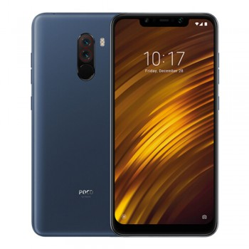 Xiaomi Pocophone F1 6GB/128GB (Global Version) – BLUE