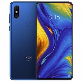 Xiaomi Mi Mix 3 6GB / 64GB 5G (Global Version) - Blue