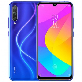 Xiaomi Mi A3 Dual Sim 4GB RAM 64GB ROM Global Version Blue
