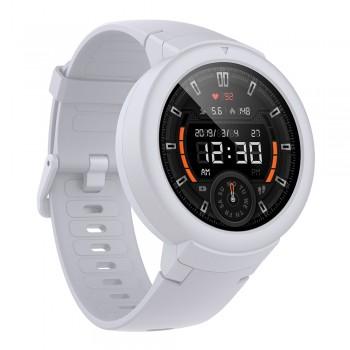 Xiaomi AMAZFIT Verge Lite Bluetooth Smartwatch - WHITE