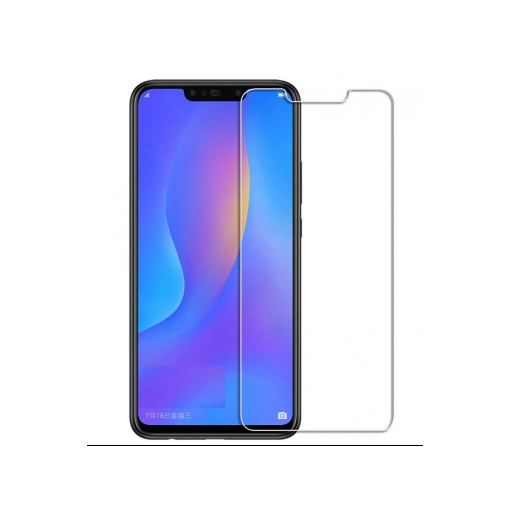 OEM HUAWEI HONOR 10 Προστασίας Οθόνης Tempered Glass 9H - Διαφανής