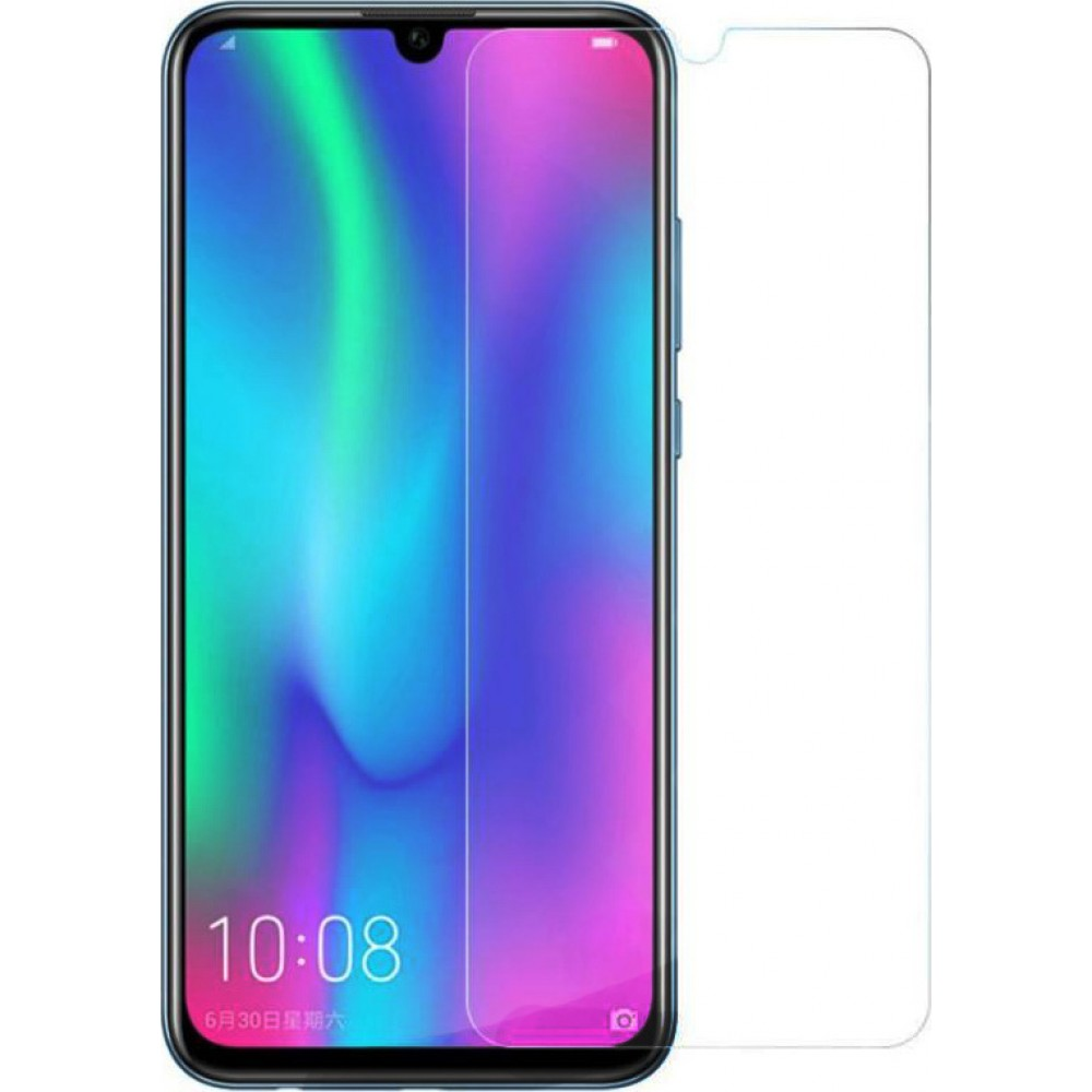 HUAWEI HONOR 10 LITE Προστασίας Οθόνης Tempered Glass 9H - Διαφανής