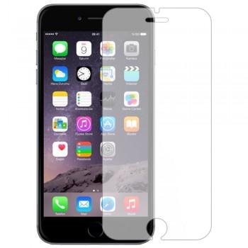 OEM Iphone 6 Plus Tempered Glass 9H Προστατευτικό Οθόνης - Διαφανής