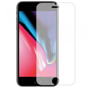 OEM Iphone 7/8 Plus Tempered Glass 9H Προστατευτικό Οθόνης - Διαφανής