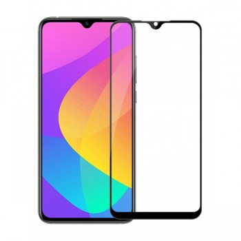 Full Cover Protection Tempered Glass Screen Protector For Mi CC9e/Mi A3