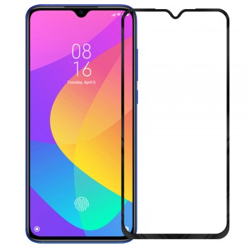 OEM Full Cover Protection Tempered Glass Screen Protector For Mi Cc9E/Mi A3