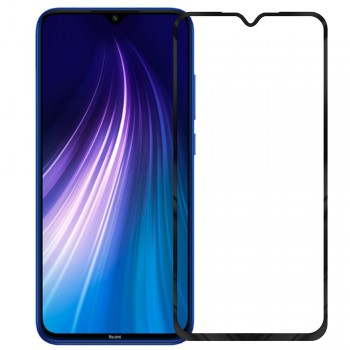 Xiaomi Redmi Note 8 Full Cover Protection Tempered Glass Screen Protector