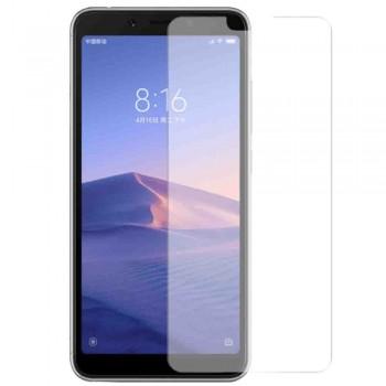 OEM Xiaomi Redmi 6/6A Tempered Glass Screen Protector Διαφανής