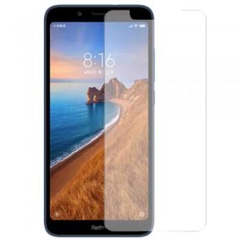 OEM Xiaomi Redmi 7A Tempered Glass Screen Protector Διαφανής
