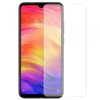 OEM Xiaomi Redmi Note 7 Tempered Glass Screen Protector Διαφανής