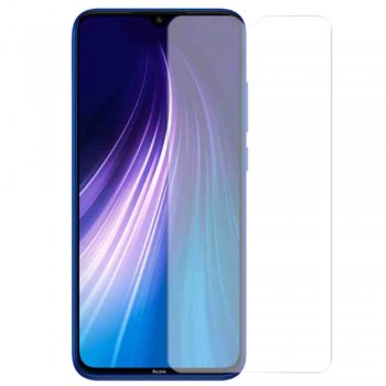 OEM Xiaomi Redmi Note 8 Tempered Glass Screen Protector - Διαφανής