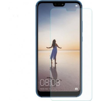 Xiaomi MI A2 Lite Tempered Glass Screen Protector Διαφανής