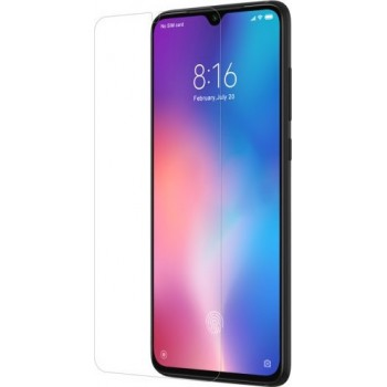 Xiaomi Mi 9 Tempered Glass Screen Protector Διαφανής