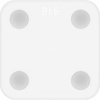 XIAOMI MI BODY COMPOSITION SCALE 2 NUN4048GL - WHITE