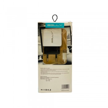 Belly BL-10 3.1A Fast Travel Charger