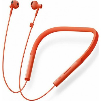 Xiaomi Mi Bluetooth Neckband Earphones - Lite Orange