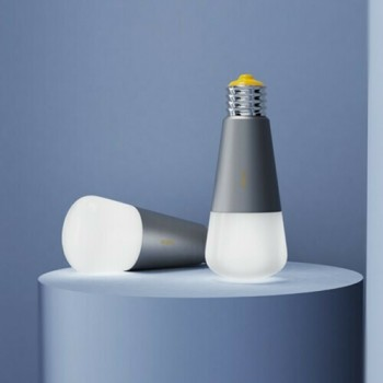 REALME SMART LED LAMP FOR SOCKET E27 RGBW 800LM