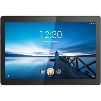 LENOVO TAB M10 HD 10.1 2GB/32GB LTE (TB-X505L) - SLATE BLACK