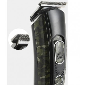 VGR V102 PROFESSIONAL HAIR CLIPPER AND TRIMMER 5IN1 KIT