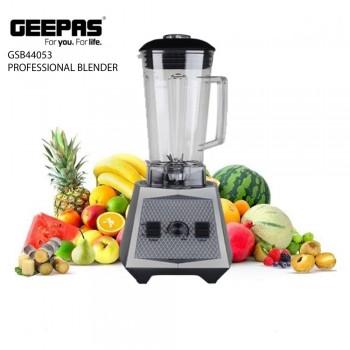 GEEPAS GSB44053 2.0 LITER 1500W PROFESSIONAL BLENDER