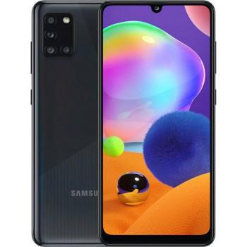 Samsung Galaxy A31 Dual SIM (4GB/64GB) Black EU