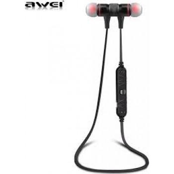 Awei A920BL Bluetooth Ακουστικά (Μαύρο)