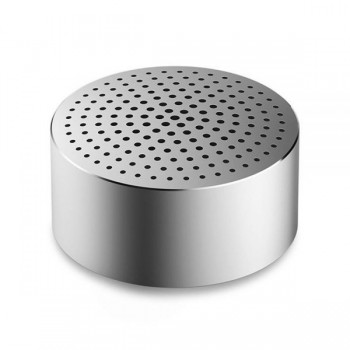 XIAOMI BLUETOOTH SPEAKER MICRO-SD - SILVER
