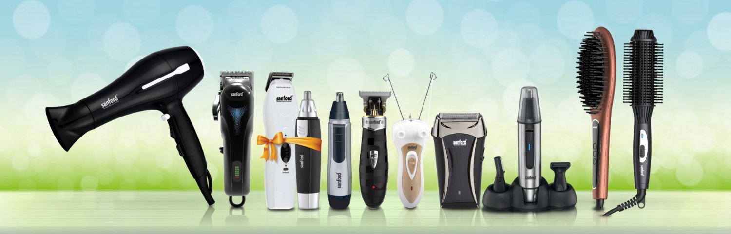 HAIR CARE DEVICES