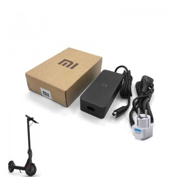 CHARGER FOR XIAOMI SCOOTER M365, XIAOMI 1S, XIAOMI PRO AND XIAOMI PRO 2 – US PLUG