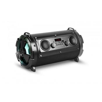 GEEPAS GMS11118 2.1 RECHARGEABLE BLUETOOTH SPEAKER BLACK (UK Plug)