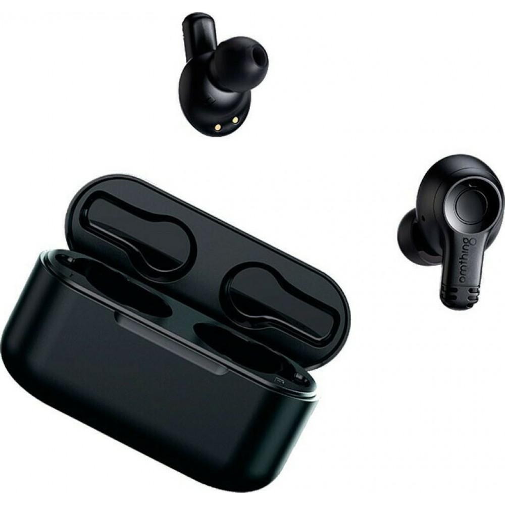 1More EO002 Omthing True Wireless In-ear Headphones Black