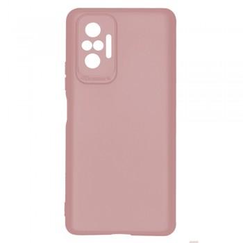 OEM θήκη Πλάτης με 3D CAMERA Για XIAOMI REDMI NOTE 10 PRO  - Ανοιχτό ροζ