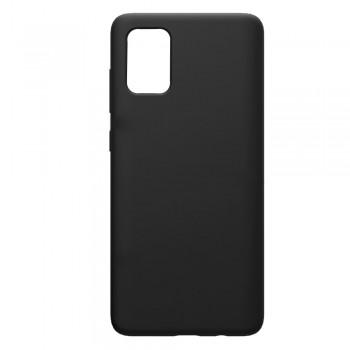 θήκη Πλάτης με Διάφορα Χρώματα Για Xiaomi Mi 11 - Μαύρο