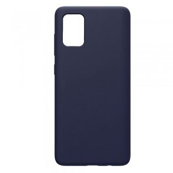 θήκη Πλάτης με Διάφορα Χρώματα Για Xiaomi Mi 11 - Σκούρο μπλε