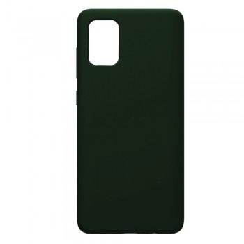 θήκη Πλάτης με Διάφορα Χρώματα Για Xiaomi Mi 11 - Πράσινος