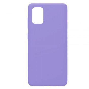 θήκη Πλάτης με Διάφορα Χρώματα Για Xiaomi Mi 11 - Μωβ