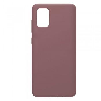 θήκη Πλάτης με Διάφορα Χρώματα Για Xiaomi Mi 11 - Ροζ χρυσό