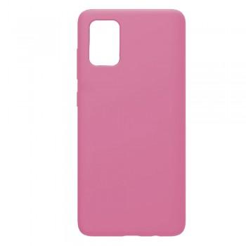 θήκη Πλάτης με Διάφορα Χρώματα Για Xiaomi Mi 11 - Ροζ