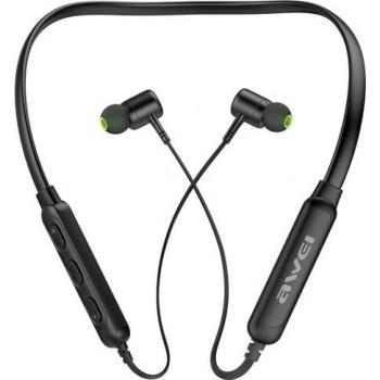 Ακουστικά Awei G30BL Sport Handsfree Bluetooth - Black