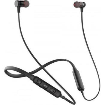 Ακουστικό Bluetooth Με Neckband AWEI G10BL - Black